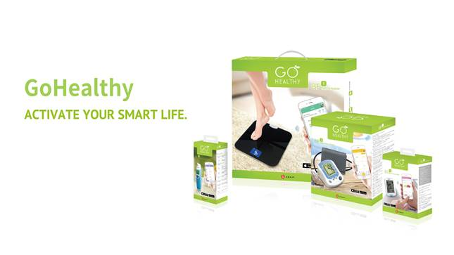 Go Healthy Adam Elements Produkte